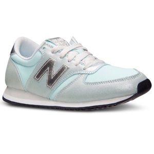 Heidi Klum X New Balance Sneakers